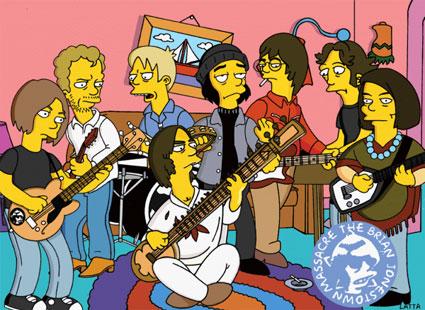 BJM Simpsons
