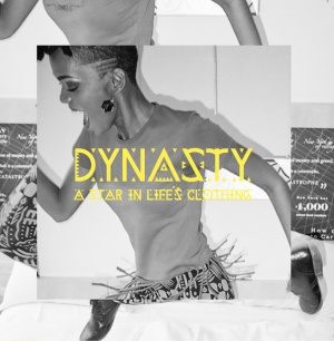 Dynasty - A Star in Life's Clothing