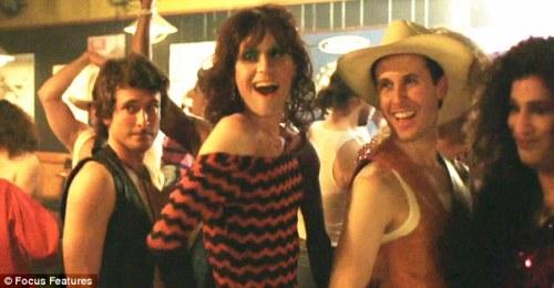 Jared Leto - Dallas Buyers Club