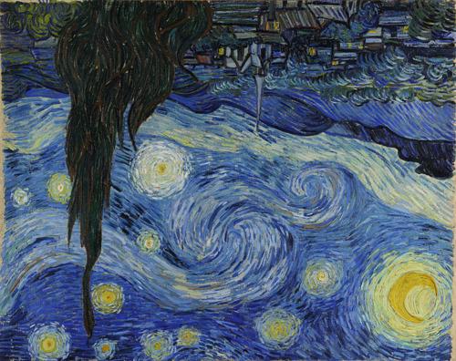 Episode 2 - Reinterpretations (Jane Lane, Starry Night)